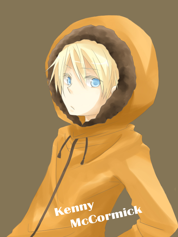 The Game - Kenny McCormick x Reader by izzyflame on DeviantArt