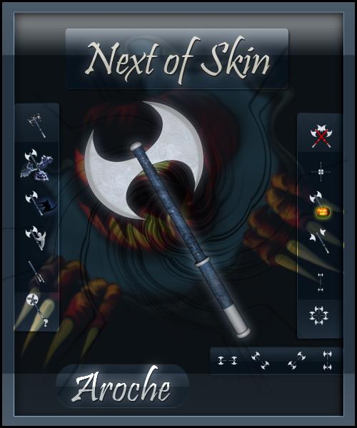 Next of Skin