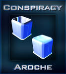 Conspiracy Recycle Bins