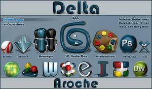 Delta PNG Apps