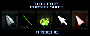 Maxtrip Cursor Suite