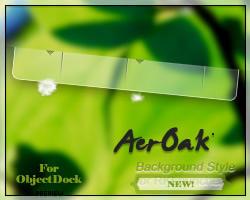 AerOAK for ObjectDock by aroche