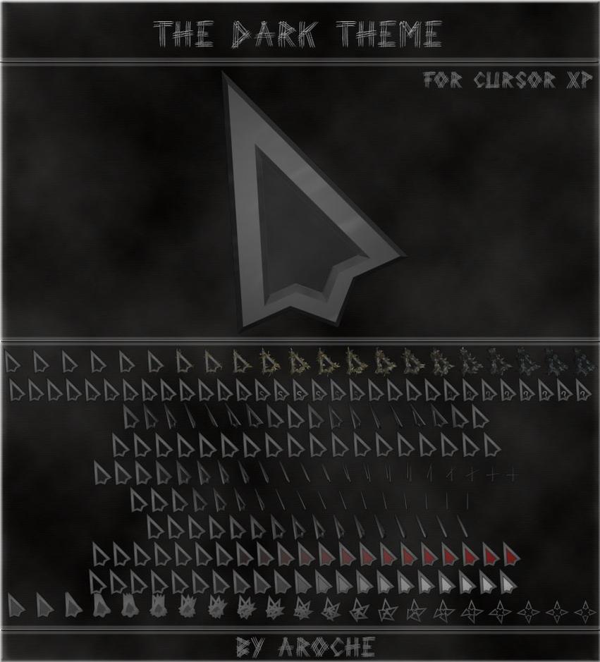 The Machine Cursors