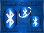 Bumpy Bluetooth