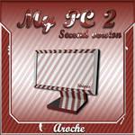 Stripes 'My PC 2'
