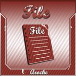 Stripes 'File'