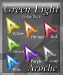Green Light Color Pack