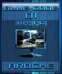 Blue Code 01 - My PC