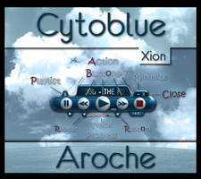 Cytoblue by aroche