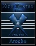Xion Xtreme Blue