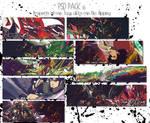 PSD Pack 6