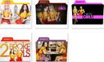 2 Broke Girls Folder Icons
