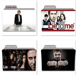 Lie To Me Folder Icons