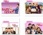 Baby Daddy Folder Icons