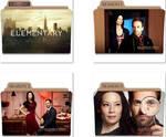 Elementary Folder Icons