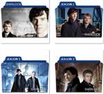 Sherlock Folder Icons