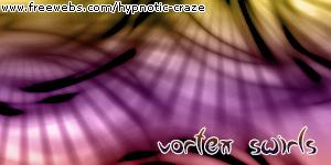 Vortex Swirls by hypnotic-craze