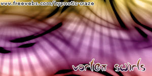 Vortex Swirls by hypnotic-craze