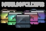 Natsuki Folders Basic WIN by Novikov-Design