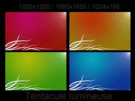 Wallpaper light by Ptitlu60