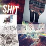 15 Imagenes {Pack}