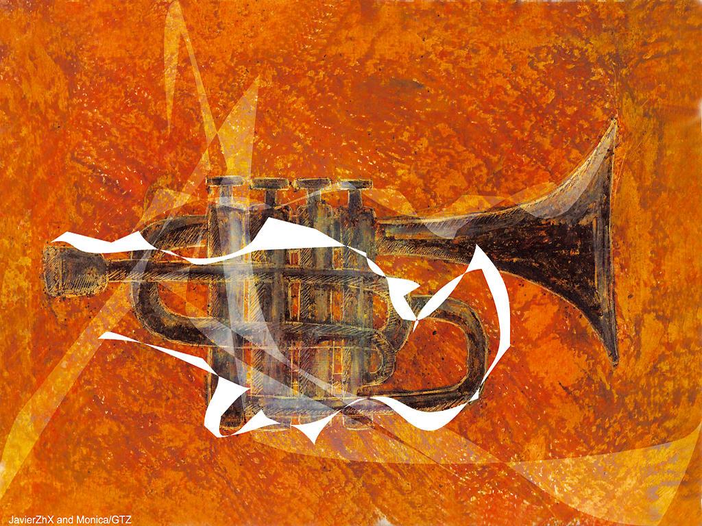 Trompeta by JavierZhX