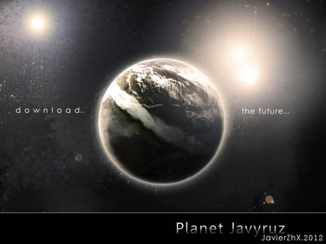 Planet Javyruz