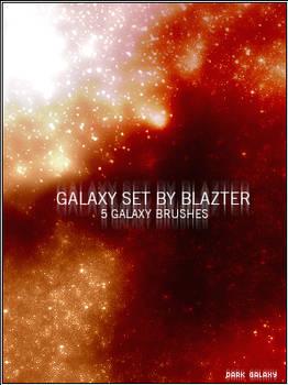 Galaxy Set - By BLazteR