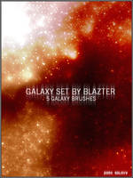 Galaxy Set - By BLazteR by JavierZhX