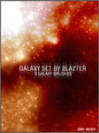 Galaxy Set - By BLazteR