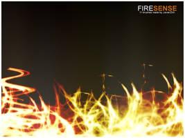 Fire Sense by JavierZhX