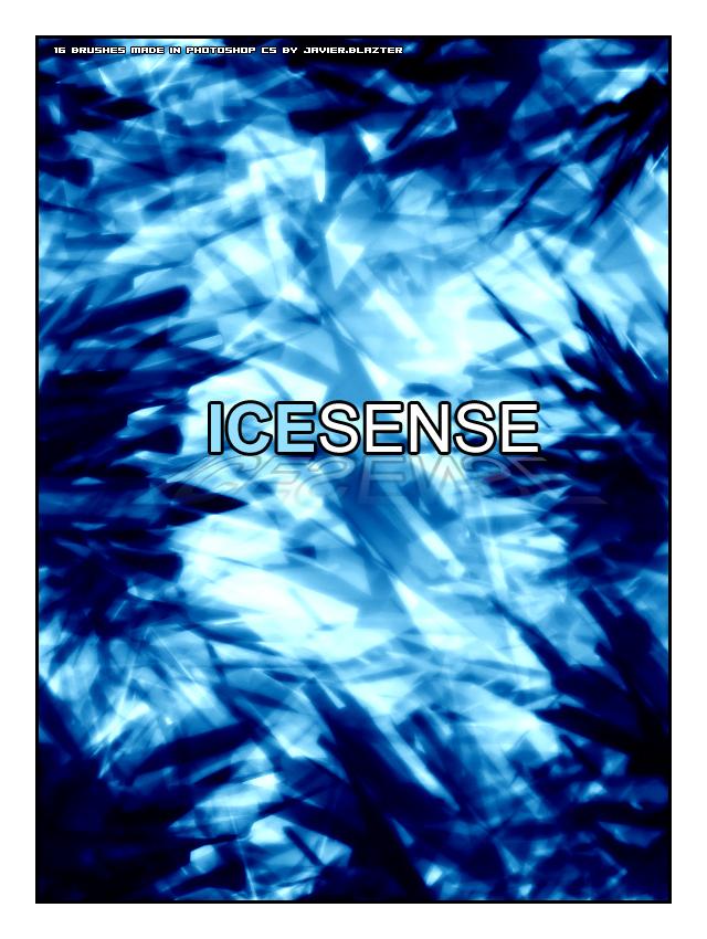 Ice sense