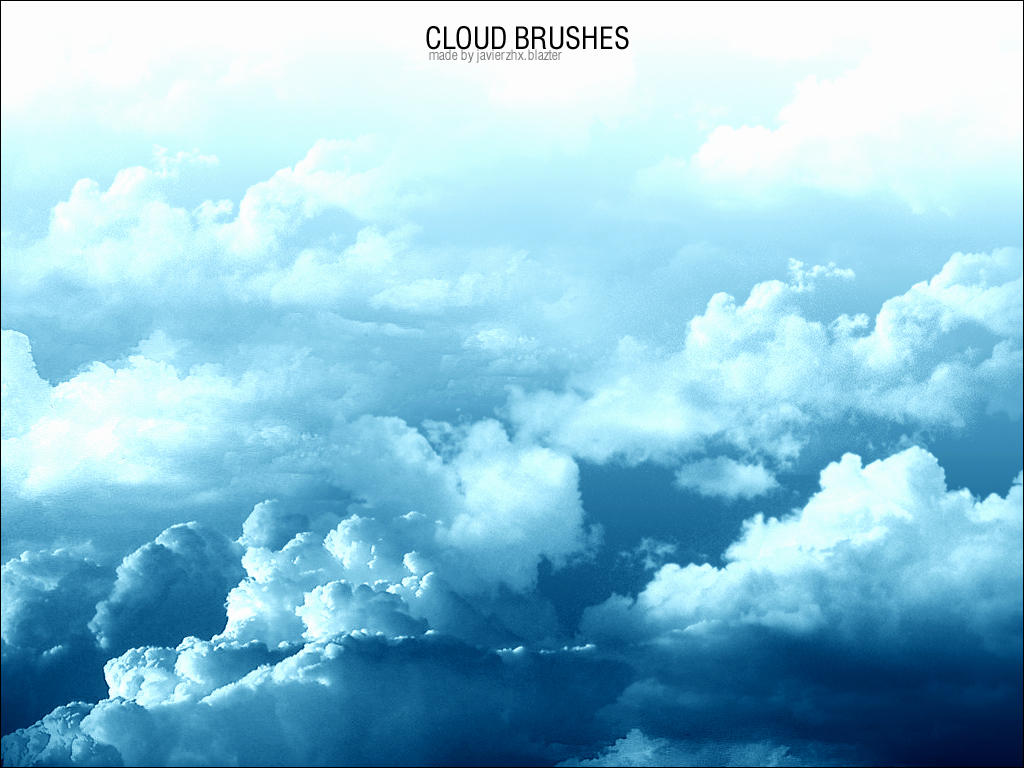 Cloud Brushes Cloud_Brushes_by_JavierZhX