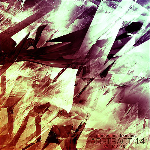 Abstract 14 by JavierZhX