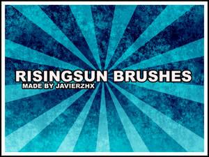 Risingsun Brushes