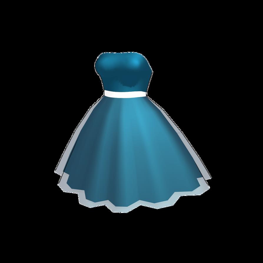 Mmf Short Blue Dress By Mikumikufashion On Deviantart