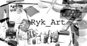 Ryk_Art brushes