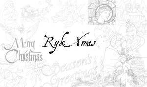 Ryk_Xmas brushes