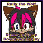 Raily - Dress up Game