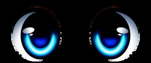 Glossy Eye Templates