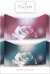 0414 Rose - Textures #2 by WANZIwithYJ