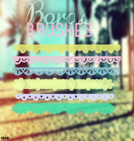 Bords Brushes by MikaStoessel