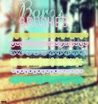 Bords Brushes