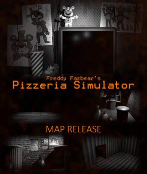 FFPS Map V2 Release [BLENDER EEVEE]