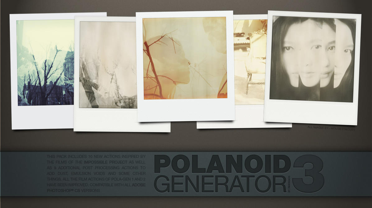 Polanoid Generator V3 by rawimage on DeviantArt