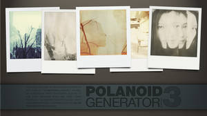 Polanoid Generator V3 by rawimage