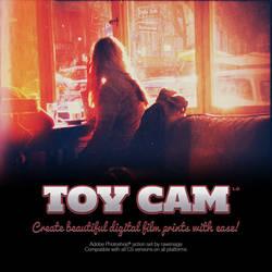Toy Cam V1.0