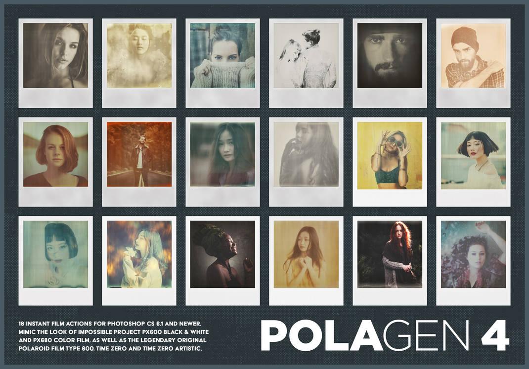 PolaGen 4