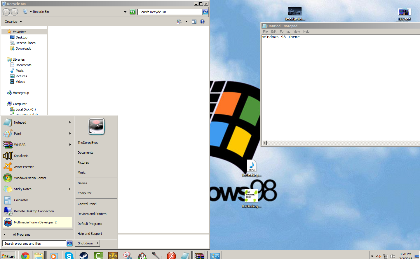 Desktop Themes - Free download and software reviews - CNET ...