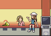 TPP Fire Red - A True Friend (animated)